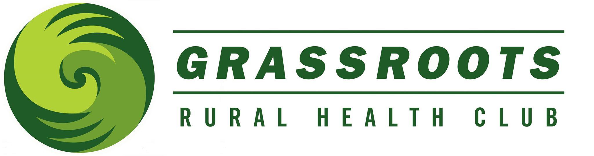 Grassroots Rural Health Club